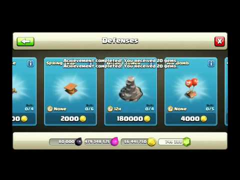 How to Get Unlimited Gems in Clash of Clans August 2015 (Update)