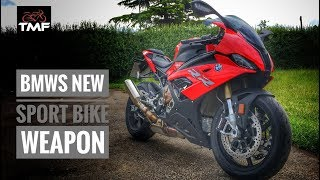 2019 BMW S1000RR Review - The best sports bike you can buy?