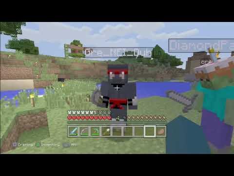 EthanGamerTV Fans' Minecraft World - Episode #5