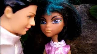 Сбежавший жених 12 серия ЗАКЛЮЧИТЕЛЬНАЯ #Мультик с куклами про ЛЮБОВЬ