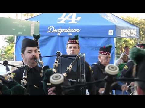 LAPES Pipes and Drums » Videos
