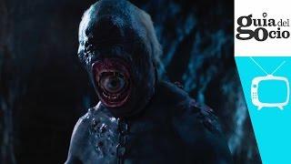 Olympus ( Season 1 ) - Trailer VO