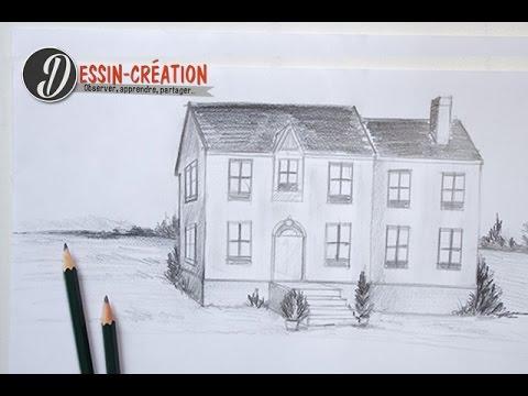 Comment Dessiner Un Plan De Maison Gratuit ?   YouTube