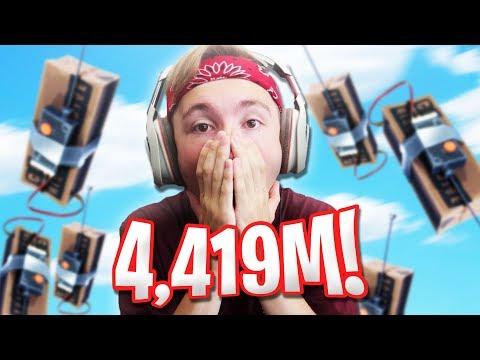 KILL VAN *4,419* METER AFSTAND! - Top 10 Plays van de Week #9