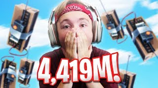 KILL VAN *4,419* METER AFSTAND! - Top 10 Plays van de Week #9