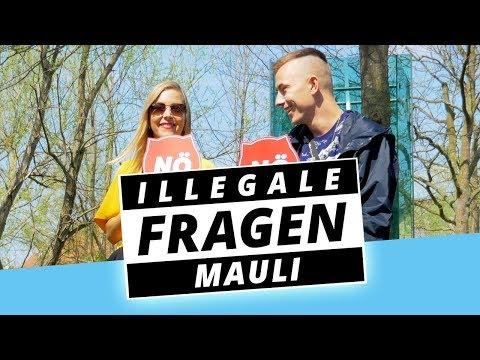 MAULI: Legalize it! - Illegale Fragen
