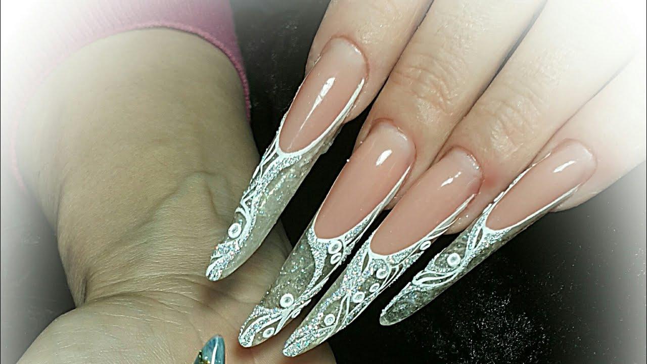 аквариумный дизайн ногтей 2016 фото новинки