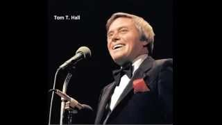 Tom T Hall - Jesus On The Radio (Daddy On The Phone)