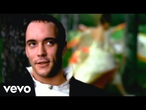 Dave Matthews Band - Crash Into Me (Official Video)