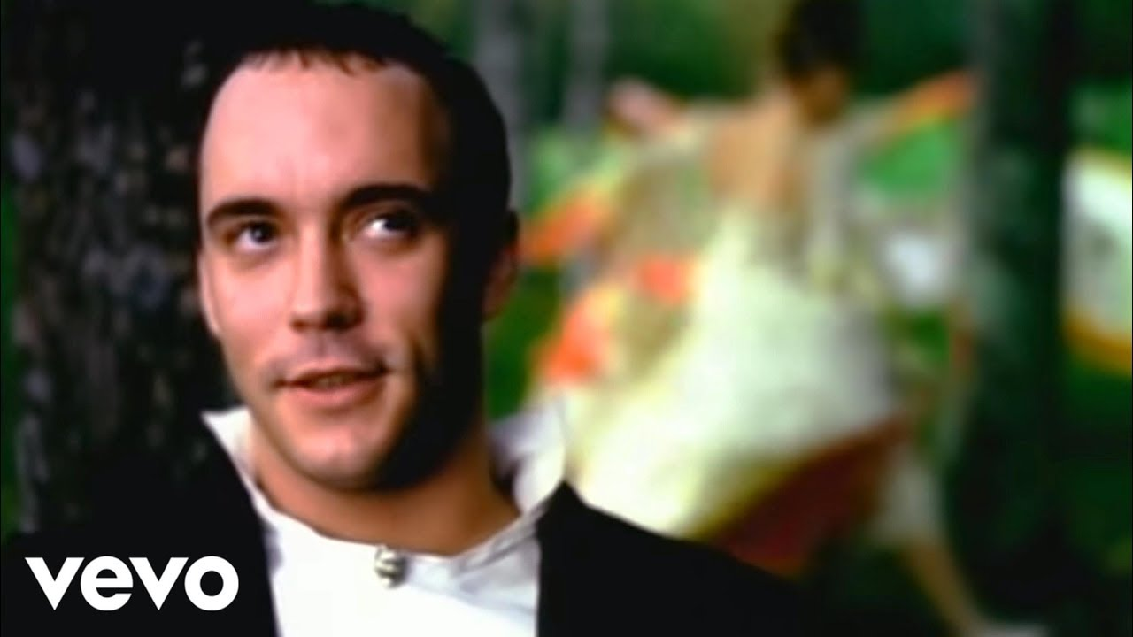 Download Dave Matthews Band - Crash Into Me (Official Video)