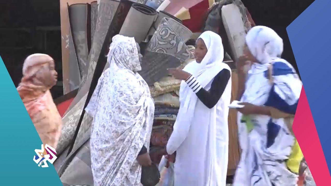 شبابيك│سوق المطلقات .. مملكة النساء في موريتانيا | العربي