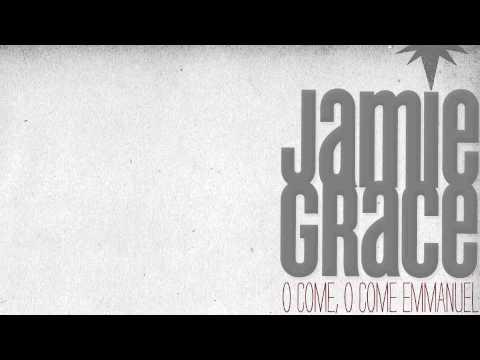 Jamie Grace - O Come, O Come Emmanuel [AUDIO] - YouTube