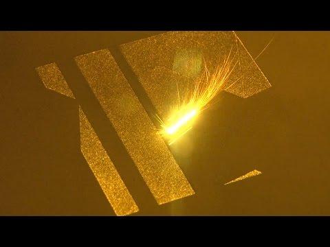 白銅、3Dプリンターを使い金属部品の受託製造を開始