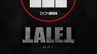 Don Bigg - Talet (Full Album)
