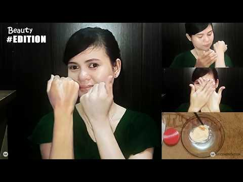 9 Cara Memutihkan Tangan dan Kaki, No. 9 Paling Ampuh
