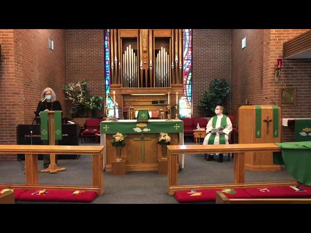 4 Epiphany - Holy Eucharist - Rite II