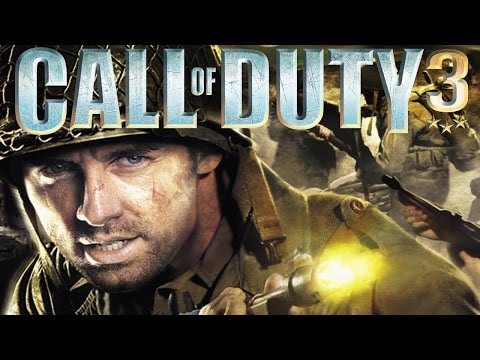 CALL OF DUTY 3 ON XBOX ONE Gameplay CoD3 (2006) Multiplayer & Campaign