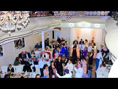 Шикарная Армянская свадьба в Саратове | Артур и Сатэник | Хачатур БАРСЕГЯН, Grant