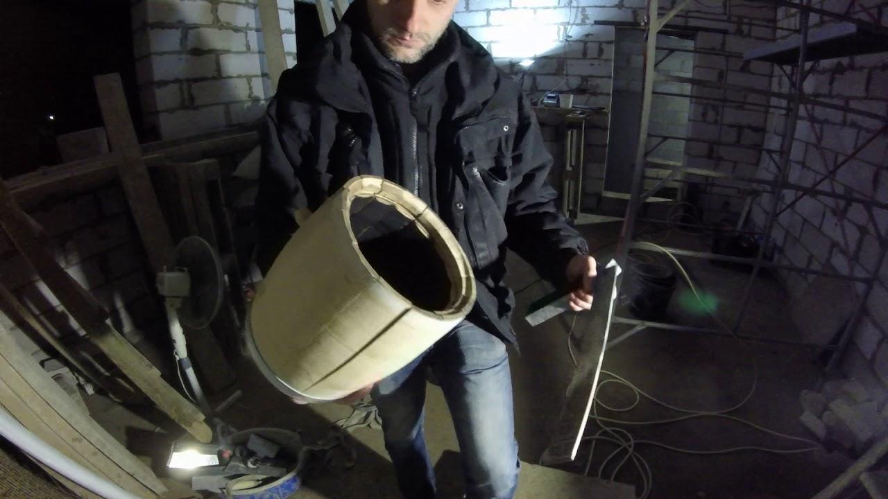 Дубовые бочки для хранения вина разного объема в салоне винных шкафов винкейс. Тел. : (800) 777 59 34. Фото и подробное описание. Доставка по россии.