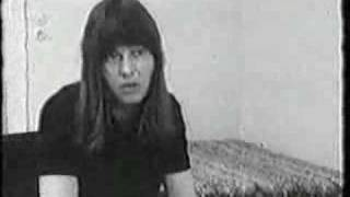 Ulrike Meinhof interviewed in 1970
