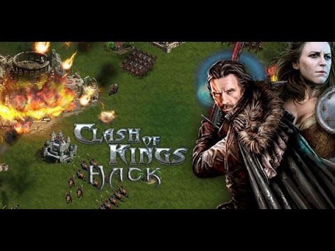 Clash Of Kings Auto Farm,Auto Train,Auto Shield Trick