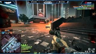 次→https://youtu.be/ZBH5ourekAQ 【Battlefield 4 実況 再生リスト】 h...