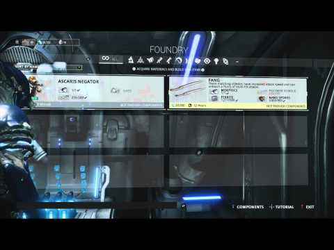 Full Download Warframe Items Without Paying Platinum