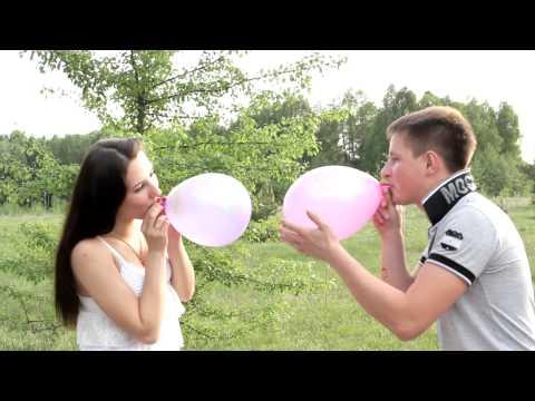 Сергей + Марина. Неповторимая пара. Нежин. Подарок гостям от молодоженов.
