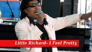 Little Richard - I Feel Pretty
