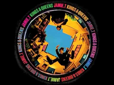 Jamie T - Spiders Web - With Lyrics