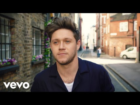 Niall Horan - Nice To Meet Ya