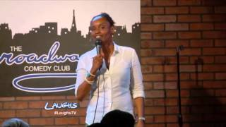 Pat Brown Stand-Up: Trying To Quit (Being Single)