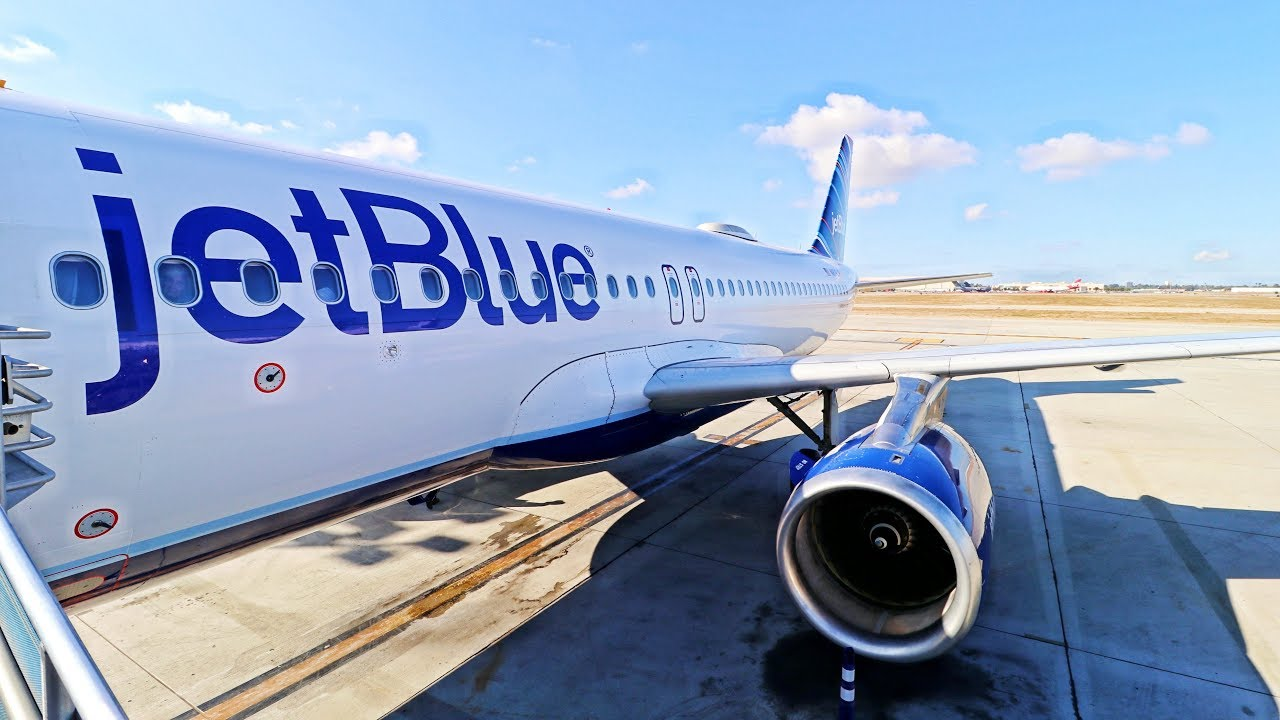 JetBlue Airlines Reservations {+1-888-530-0499} Phone Number