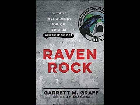 Raven Rock: The Story of the U.S. Government's Secret Plan to Save Itself
