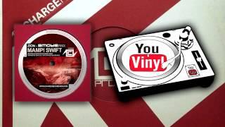 Mampi Swift - Zion (S.M.O.K.E. Remix) / Squids [CHRG033]