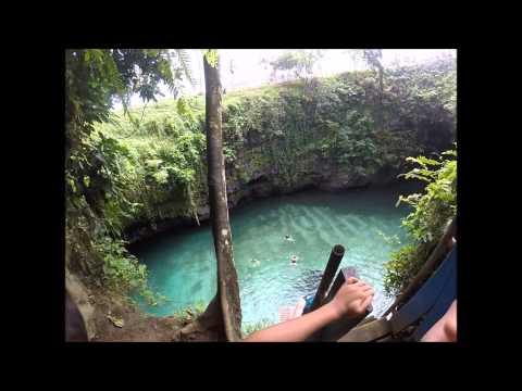 Samoa Trip 2015