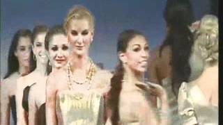 Conclave Jewelry Fashion Show