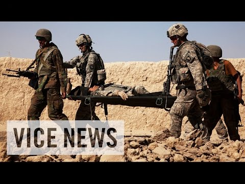 The Afghan Interpreters (Full-Length)