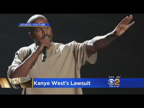 Kanye West Sues Lloyds Of London Over Insurance For Cancelled Shows