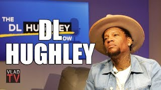 DL Hughley: There will Always be Gangs Because People are Tribal in Nature (Part 15)