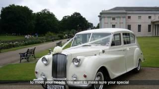 Vintage Wedding Car Hire Solihull