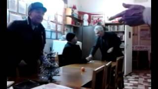 Скандал и разборка в Рыбинском горкоме КПРФ