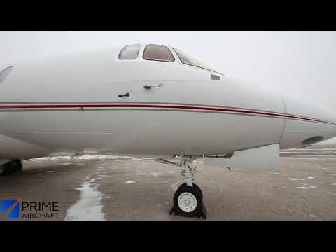 1990 HAWKER 800A For Sale