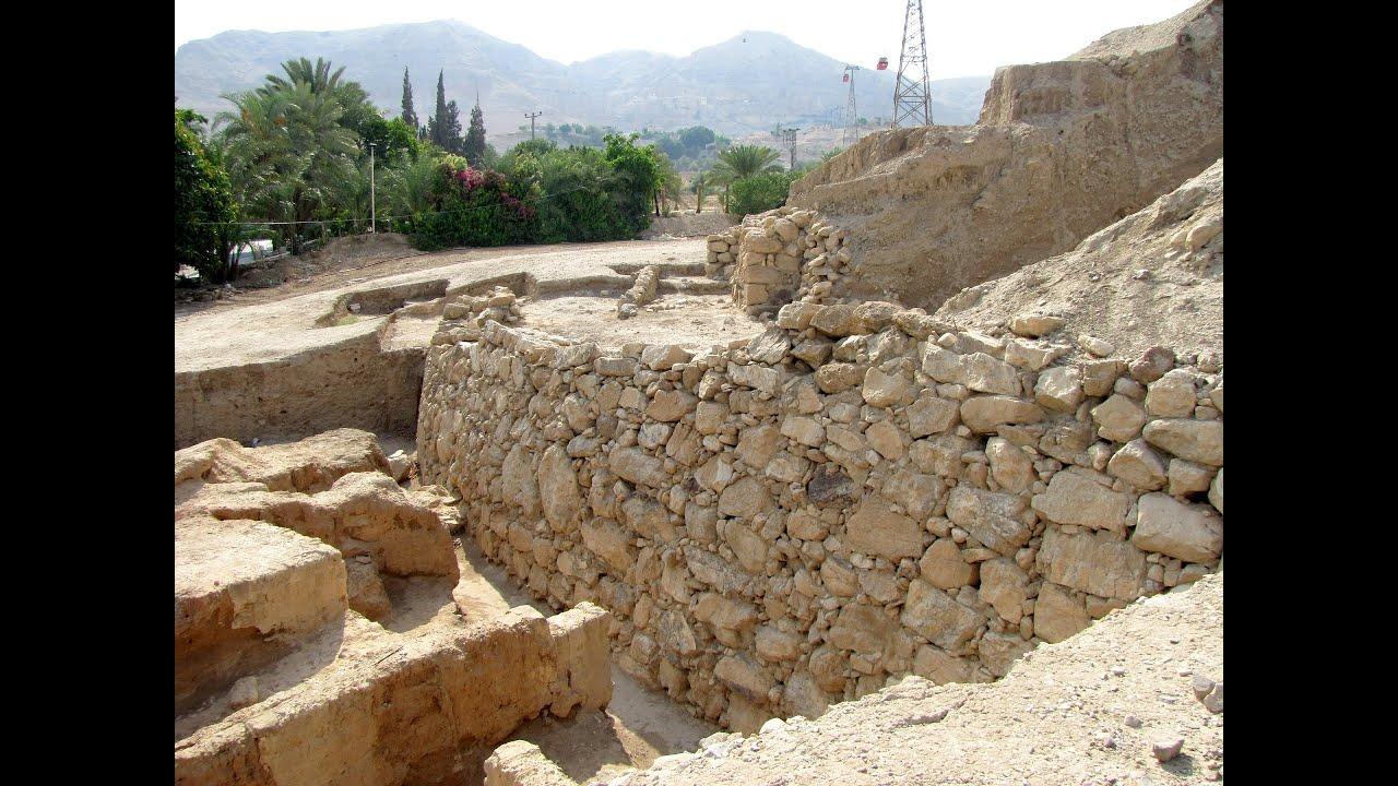 Walls Of Jericho