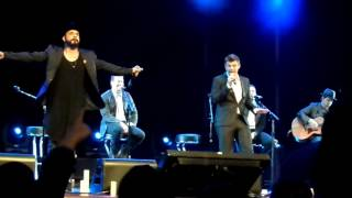 Backstreet Boys Cruise 2016 - Incomplete