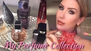 Скачать MY FRAGRANCE COLLECTION 2017 Jimmy Choo Gucci Stella Mccartney And More