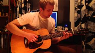 Tommy Emmanuel - Angelina (Cover) 1080p