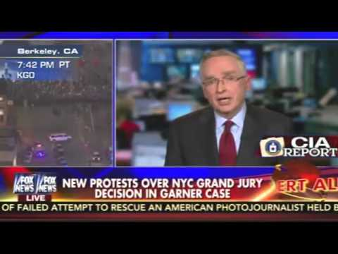 """Lt. Col Ralph Peters: Senate report on CIA interrogations will give """"aid and comfort to the enemy """""""