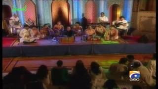 Rahat Fateh Ali Khan - Naina Thug Lain Gey - A Live Concert