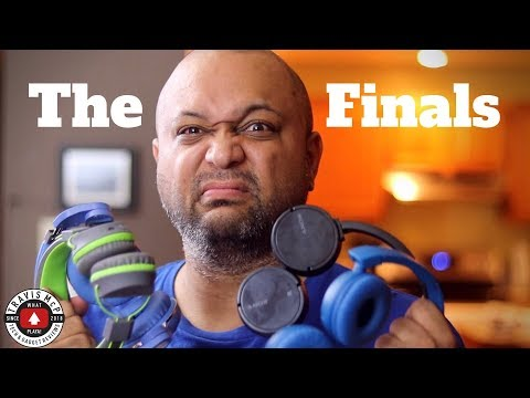 Best Bluetooth Headphones Under $50 Tournament Final!